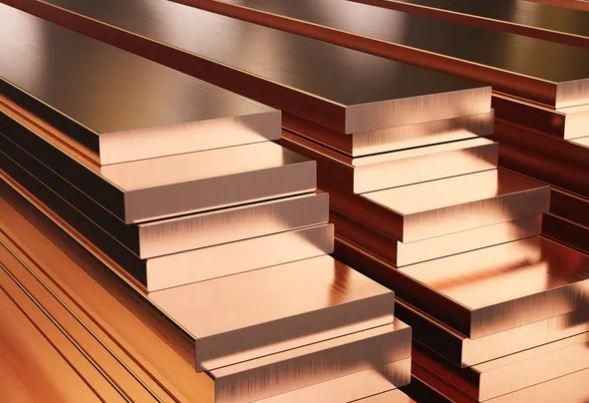 Buy Cathode Copper - a trade lead